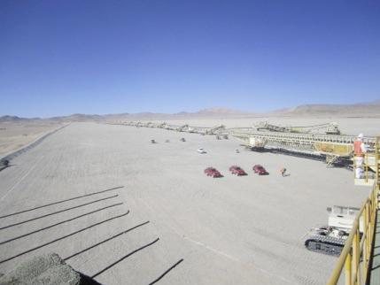 El Abra Mine