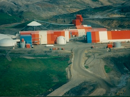 Red Dog Mine