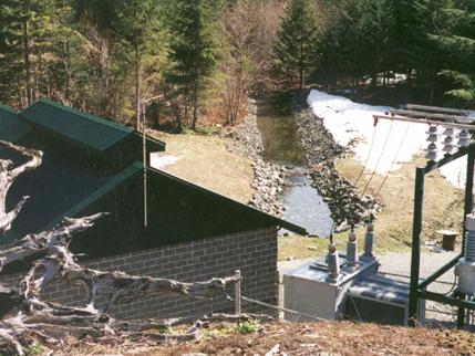 Doran Taylor Generating Station